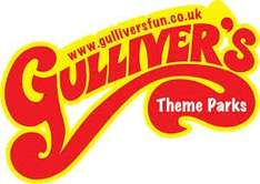 See Santa next Christmas plus meal and rides at half price - Gullivers - £9.95