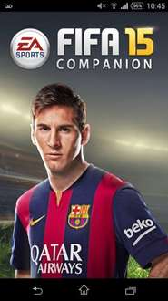 daily free gifts for fifa 15 ultimate team fut using the app companion
