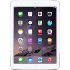 Apple iPad Air 32gb wifi in black or white £299.99 @ Argos