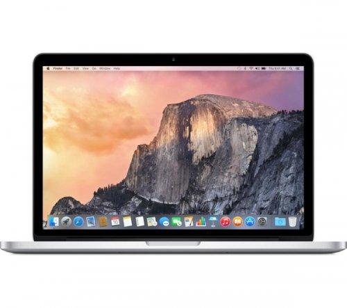 "APPLE MacBook Pro 13"" with Retina Display (Latest Model) £949 @ Currys/PCWorld Save £50"