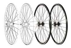 Halo Aerorage track (fixed) rear bike wheel £57.18 @ Tredz Bike shop