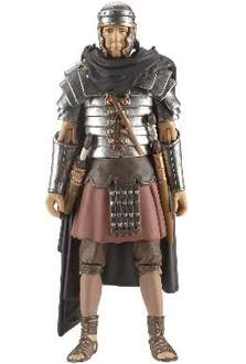 Doctor Who (and others) 5 inch action figures 2 for £5 delivered @ BBC Shop