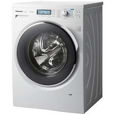 Panasonic NA-140VZ4WGB Washing Machine 10kg Load, 1400 spin, A+++  Priced matched by John Lewis from £699 to £549 and further £200 cashback from Panasonic reducing to £349 with 5 year warranty.