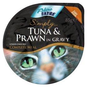 Posh cat food 19p asda online 85g