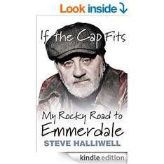 If the Cap Fits: My Rocky Road to Emmerdale - Kindle - £1.19