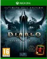 Diablo 3: Ultimate Evil Edition £24.85 / The Wolf Among Us £17.86 / Transformers Rise Of The Dark Spark £16.85 Delivered @ Shopto (All Xbox One)