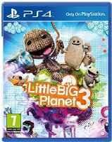 Little Big Planet 3 £24.85 / Driveclub £23.86 / Rayman Legends £14.86 Delivered @ Shopto (All PS4)