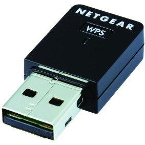 Netgear WNA3100M Single Band N300 Mini USB Network Adapter £10.00 @ Maplin