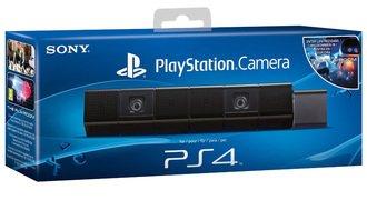 PS4 Camera £26.59 delivered using code 25%COUPONFORYOU @ Rakuten