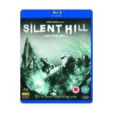 Silent Hill (Blu-Ray) @ Play via FoxDirect