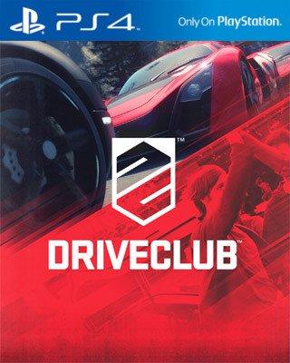 Driveclub PS4 £23.86 @ Amazon