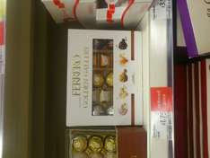 Ferrero Golden Gallery 22 Premium Chocs @ Asda for £1.75