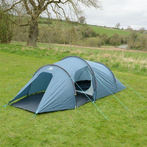 Karrimor Karrimor Discovery 3 Tent £45 plus £3.99 postage @ Field & Trek