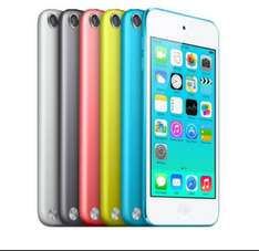 iPod Touch 5th Generation 32GB from Currys £199