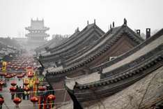 Double Open Jaw Flights to China £161.47 @ Holiday Pirates
