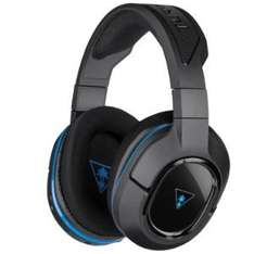 Turtle Beach Ear Force Stealth 400 Wireless Playstation 4, Playstation 3 and Mobile Gaming Headset £60 @ Amazon & GAME