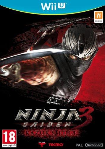 (NEW) Ninja Gaiden 3: Razor's Edge (Nintendo Wii U) £9.85 @ Amazon (free delivery £10 spend/prime)