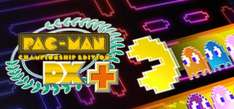 Pac Man Championship Edition DX £1.99 @ Steam (All You Can Eat Bundle £2.99)