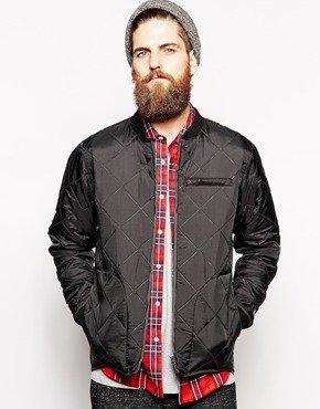 Helly Hansen bomber jacket £36 at ASOS.com