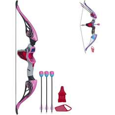 Nerf Rebelle Agent Bow Blaster - NOW £7.50 in store at Tesco Serpentine, Huntingdon, Bar Hill, Cambridge