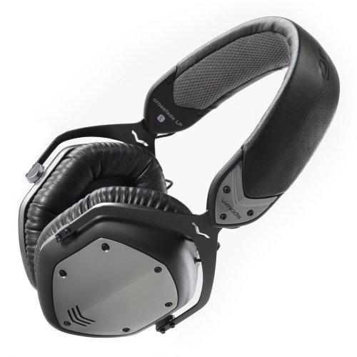V-MODA Crossfade LP Over Ear Headphones - Gunmetal Black £58.41 @ Amazon.UK