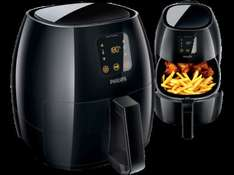 Philips Avance Collection Airfryer XL HD9240/90 (with discount code) £169.36 @ Philips Online Shop UK