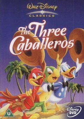 Selected Disney DVDs for £3.99 @ HMV