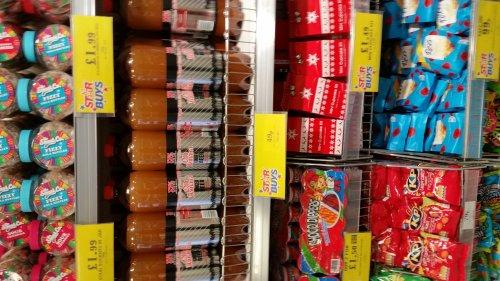 old Jamaica Ginger Beer 2 litre 0.49p @ Home Bargains