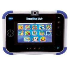 VTech InnoTab 3S with Rechargeable Battery Pack £50 @ Boots