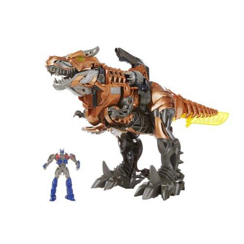 Transformers 4 Stomp N Chomp Grimlock - Toys R Us online and in store - £42.99