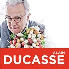 Ducasse : My Recipes normally £23.99 free with Amex handpicked