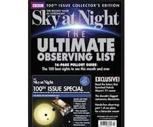 Sky at Night Magazine free copy