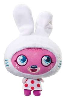 Moshi Monsters Poppet Soft Toy £1.92 @ Amazon (add-on item)