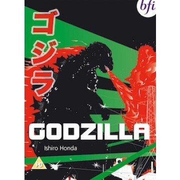 Godzilla (1954) - DVD - £5.60 (free p&p) - Zavvi