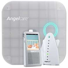 Angelcare AC1100 Baby movment, sound and video monitor - £157 @ John Lewis