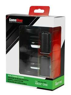 Gamestop charging stand for XBOX ONE - £9.97 (£11.97 Delivered) @ Gamestop