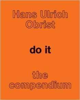 Do It: The Compendium at Amazon £21.25