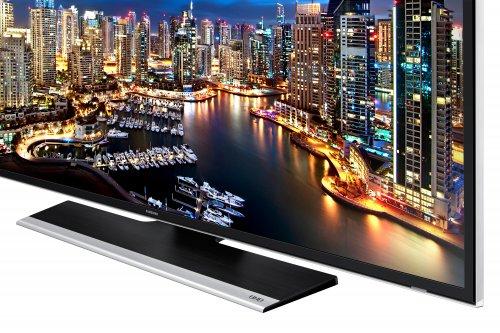 "Samsung 40"" hu6900 4k/smart/Micro dimming/200hz approx £375 (479.99€) @ Amazon.de"