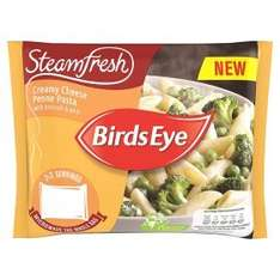 Birds Eye Steamfresh Creamy Cheese Pasta (350g) ONLY 98p @ Asda