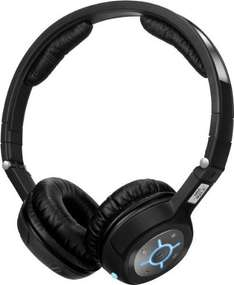 Sennheiser MM400-X Bluetooth On-Ear Headphones and Mic  with Apple, Samsung and Kindle compatiblity delivered by Amazon Germany for c. £126