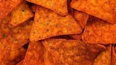 Doritos - Tangy Cheese - 7 bags for the price of 5 £1 @ PoundWorld