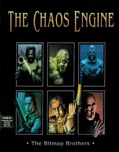 (Steam) The Chaos Engine / Speedball 2 HD - 82p Each - Greenman Gaming