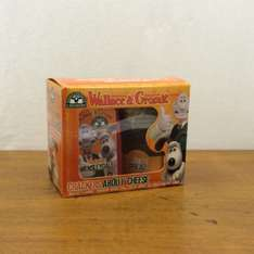 Wallace and gromit crackers about cheese gift set reduced to £2.50 @ asda