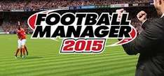 Football manager handheld 2015 £4.99 @ Google Play Store