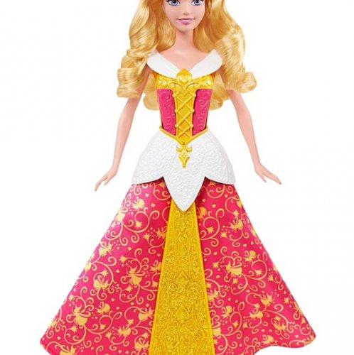 Magic dress sleeping beauty  £2.00 @ Asda instore