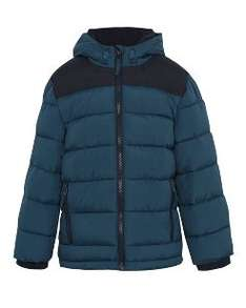 boys coats £5 @ George Asda