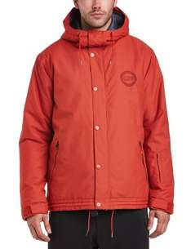 Billabong Riley Ski/Snowboard Jacket (M) £35.98 @ Amazon - 10k Waterproof, Snow skirt, Wrist gaters etc.