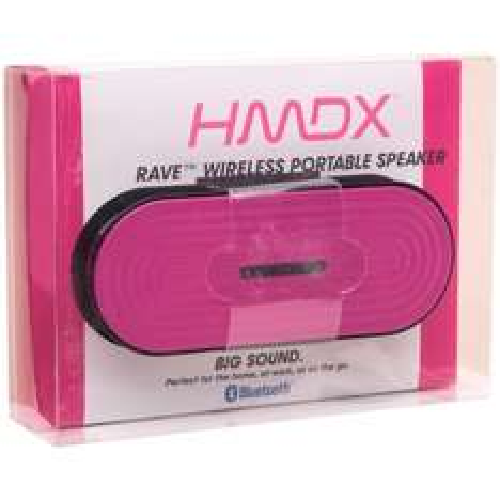 Homemedics Rave Bar Speaker £12.99 @ mandmdirect Save £47