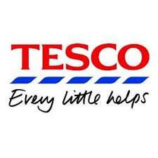 Now 75% off  christmas confectionary at Tesco