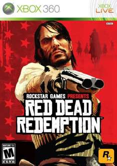 (Xbox 360) Red Dead Redemption (Preowned) - £2.97 Delivered - Greenman Gaming